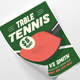 Table Tennis - GraphicRiver Item for Sale