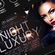 Luxury Flyer Template - GraphicRiver Item for Sale