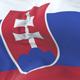 Slovakia Flag Waving - VideoHive Item for Sale
