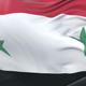 Syria Flag Waving - VideoHive Item for Sale