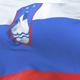 Slovenia Flag Waving - VideoHive Item for Sale