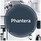 Phantera Keynote Template