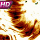 Rapid Chemical Reaction - VideoHive Item for Sale