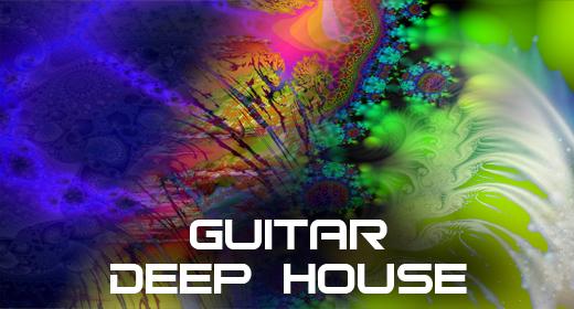 Guitar Deep House