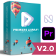 Free Download Premiere Library - Most Handy Effects Nulled