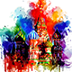 Abstract Watercolor Ink Painting Photoshop Action