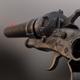 Shotgun Pistol