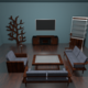 Living Room Package