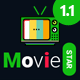 Movie,Video & TV Show HTML Template - ThemeForest Item for Sale
