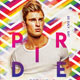Pride Flyer - GraphicRiver Item for Sale