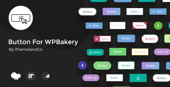 Button For WPBakery Page Builder (Visual Composer) - CodeCanyon Item for Sale