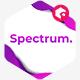 Spectrum - Elegant Powerpoint Template - GraphicRiver Item for Sale