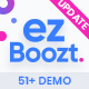 ezBoozt – All-in-one WooCommerce WordPress Theme - ThemeForest Item for Sale