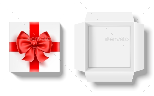Surprise Gift Boxes - Miscellaneous Seasons/Holidays
