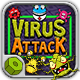 Virus Attack - HTML5 Arcade Game - CodeCanyon Item for Sale
