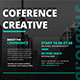 Business Conference Flyer Templates - GraphicRiver Item for Sale