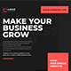 Corporate Flyer Designs - GraphicRiver Item for Sale