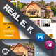 Real Estate Flyer Bundle Templates - GraphicRiver Item for Sale