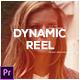 Inspire Dynamic Reel - VideoHive Item for Sale