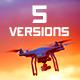 Drone Aerial Adventures Pt.2