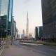 Traffic Business Bay Dubai - VideoHive Item for Sale