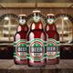 Beer Bottle Mockup 4