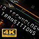 10 Technology Transitions Ultra HD - VideoHive Item for Sale