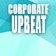 Uplifting Corporate Upbeat