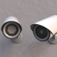 CCTV or Video Surveillance Cameras on the Wall - VideoHive Item for Sale