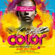 City Color Party Flyer - GraphicRiver Item for Sale