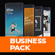 Instagram Stories Business Pack - VideoHive Item for Sale