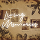 Living Memories - VideoHive Item for Sale
