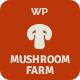 Umberto - Mushroom Farm & Organic Products Store WordPress Theme - ThemeForest Item for Sale
