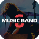 The Magic 6 - Music Band & Musician WordPress Theme - ThemeForest Item for Sale