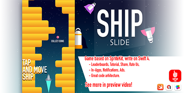 Ship Slide            Nulled