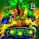 Carnival Rio de Janeiro - GraphicRiver Item for Sale