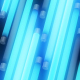 Blue Glowing Lights - VideoHive Item for Sale