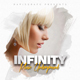 Infinity Music CD Cover - GraphicRiver Item for Sale