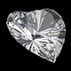 Heart Diamond 360 spin - VideoHive Item for Sale