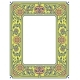 Floral Border or Frame - GraphicRiver Item for Sale