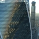 A Sunset Aerial Shot of Skyscrapers of Moscow International Business Centre - VideoHive Item for Sale