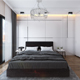 Modern Bedroom - 3DOcean Item for Sale