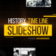 History Timeline Slideshow - VideoHive Item for Sale