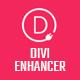 Divi Enhancer - Divi Custom Modules & Options - CodeCanyon Item for Sale