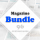 Magazine Bundle 2 - GraphicRiver Item for Sale