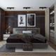 Minimal Bedroom - 3DOcean Item for Sale