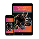 Fitness E-Book - GraphicRiver Item for Sale