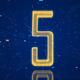 Hi-Tech Digital Space Countdown 4K - VideoHive Item for Sale