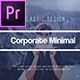 Corporate Minimal - VideoHive Item for Sale