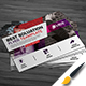 Post Card Design. - GraphicRiver Item for Sale
